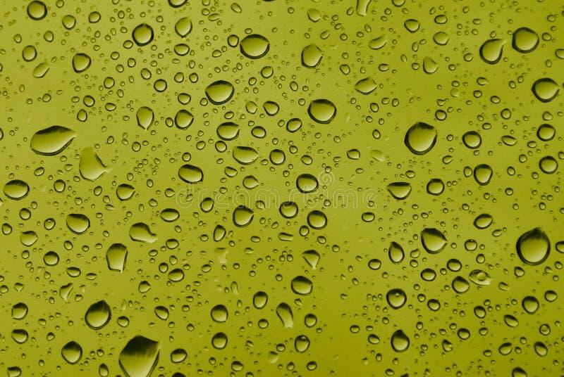 L'acqua cade #3 fotografia stock libera da diritti