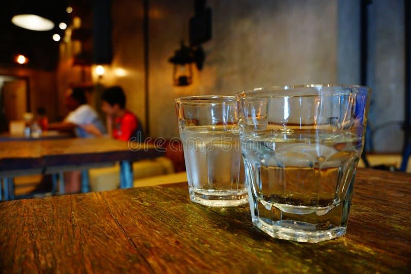 L'acqua dolce è il meglio fotografie stock libere da diritti