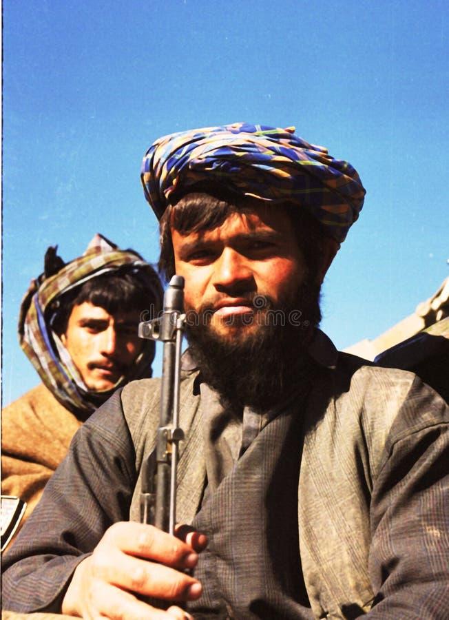 l'afghanistan image libre de droits