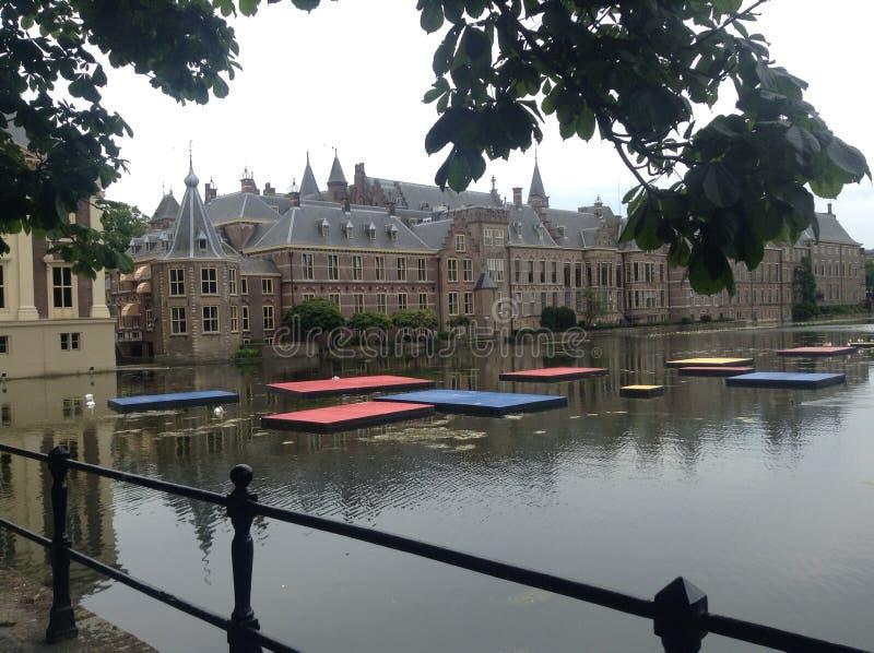 L'aia, Paesi Bassi immagini stock