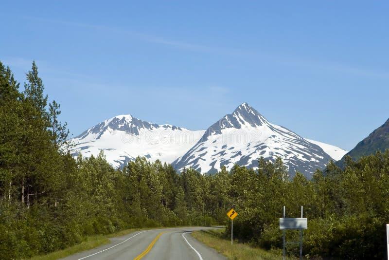 Download L'Alaska di stupore fotografia stock. Immagine di alaska - 3891960