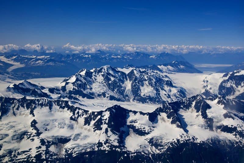 Download L'Alaska di stupore immagine stock. Immagine di scenico - 3891987