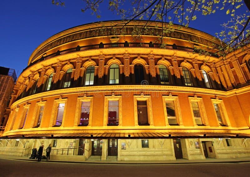l'Albert royal Hall à Londres photographie stock