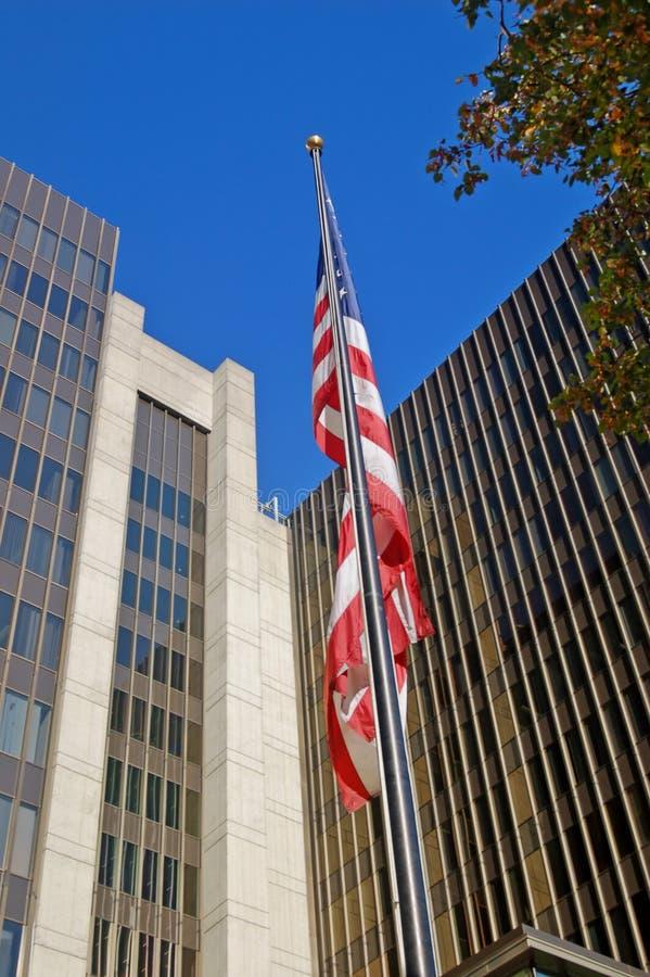 l'Amérique de corporation photos stock