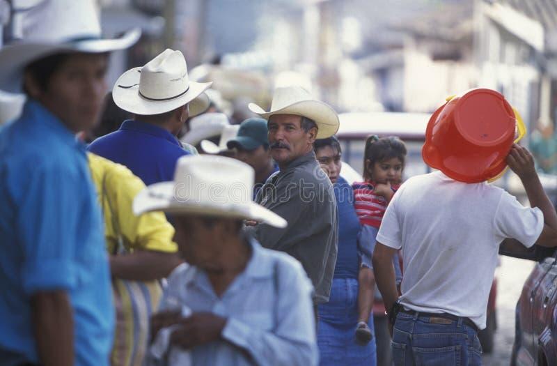 L'AMÉRIQUE LATINE HONDURAS COPAN photos stock