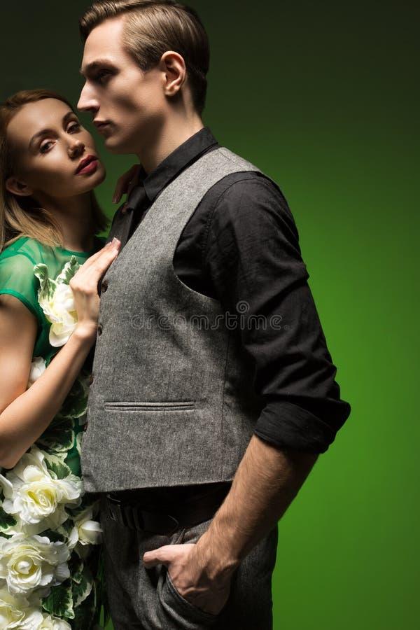 L'amore è differente immagine stock libera da diritti