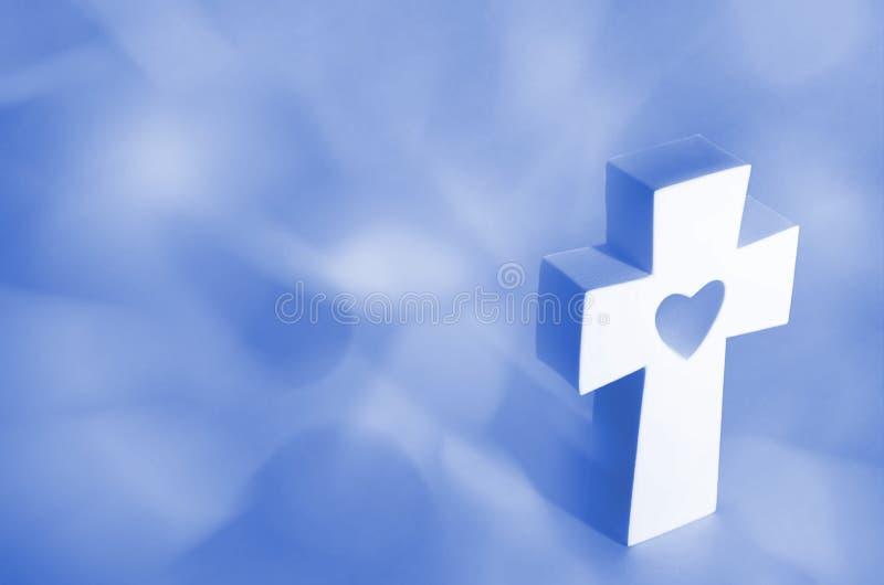 L'amour de Dieu illustration libre de droits