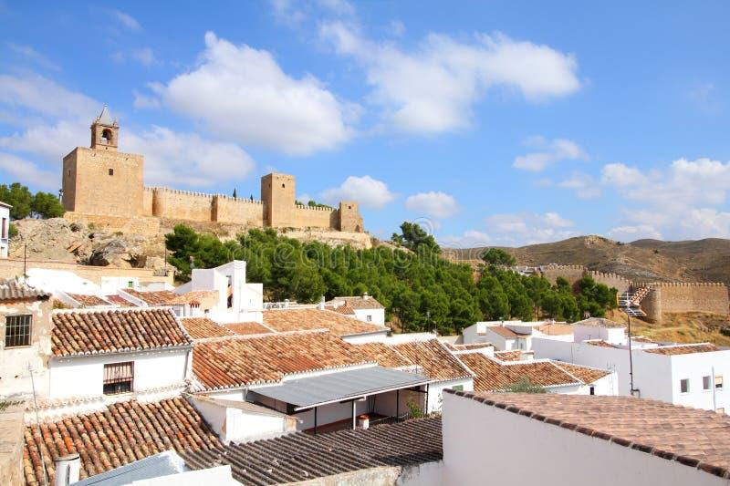 l'Andalousie photographie stock libre de droits