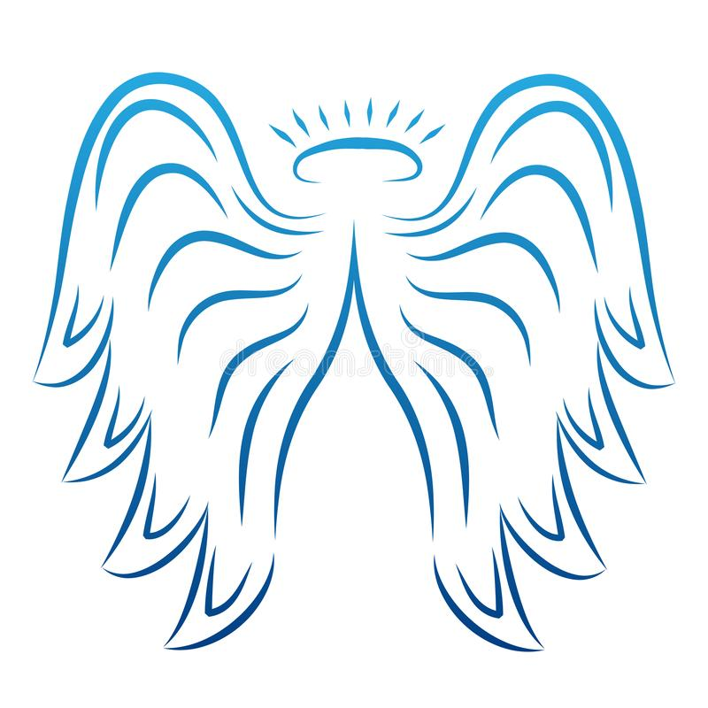 La plume de l'ange - Angélique Istace