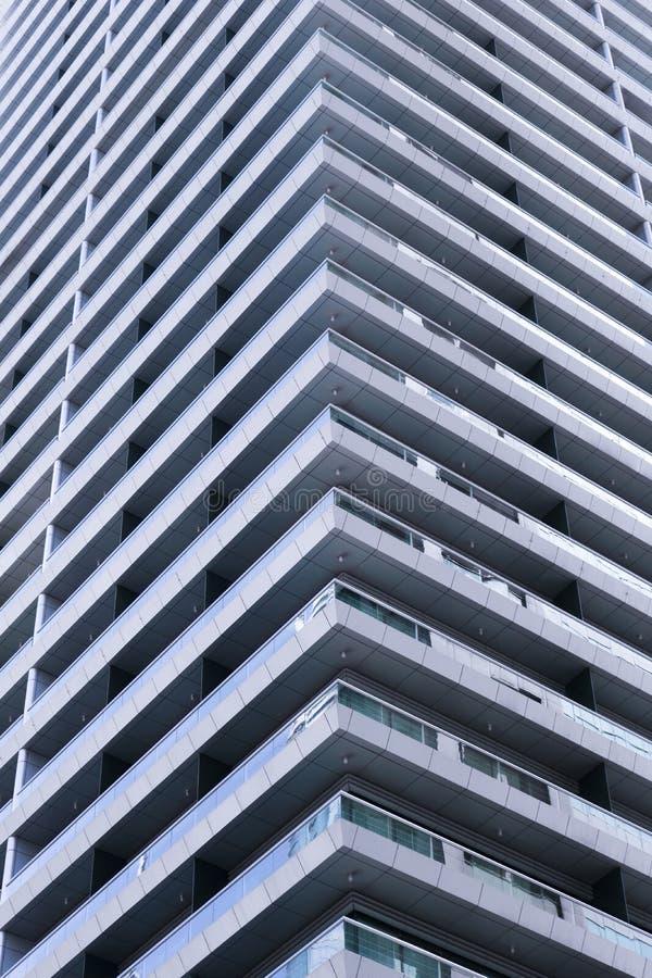 L'angolo di una costruzione dettaglio di architettura fotografie stock libere da diritti