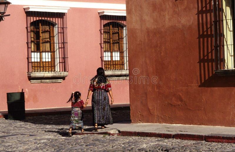 l'Antigua photo libre de droits