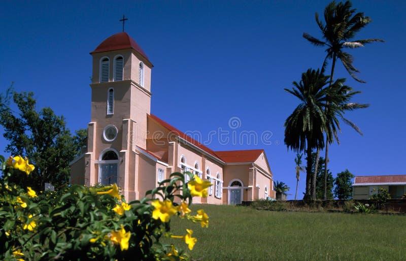 L'Antigua, des Caraïbes images libres de droits