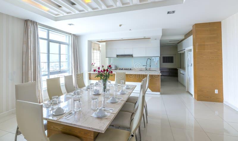 L 39 Appartamento Moderno Di Stile Combina Il Salone La Sala