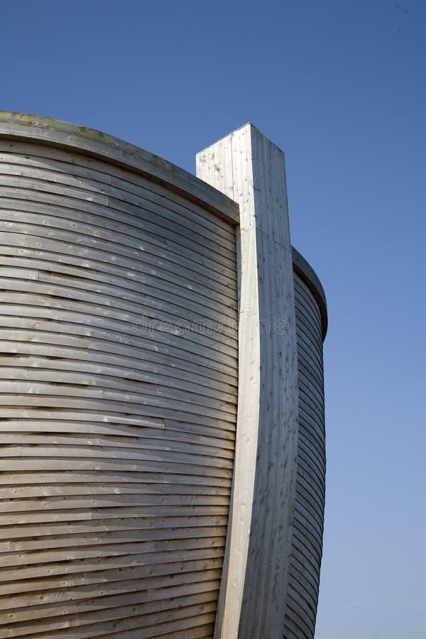 L'arche 3 de Noé image libre de droits