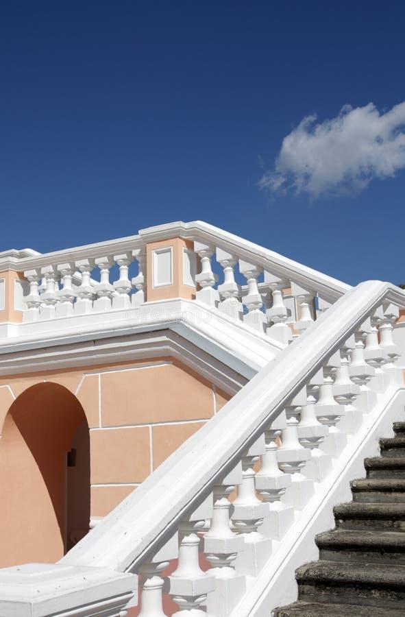 L'architecture détaille la série photographie stock libre de droits