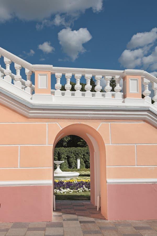 L'architecture détaille la série images stock