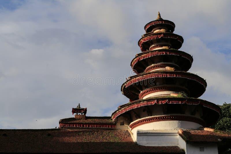 Download L'architecture Dans La Place Durbar De Katmandou Au Népal Photo stock - Image du katmandou, architecture: 45363852