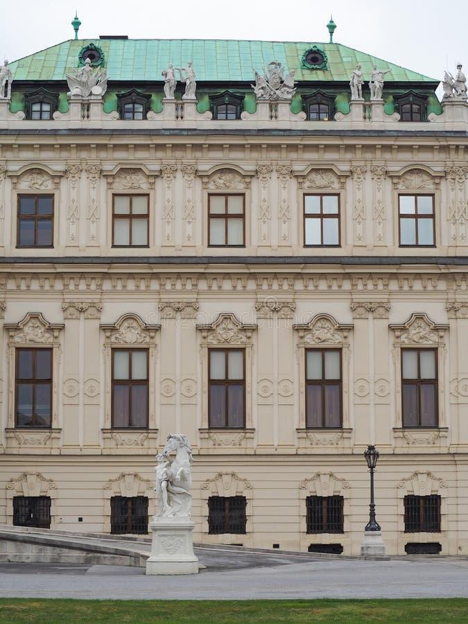 L'architecture européenne est bel endroit photo stock