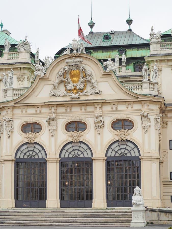 L'architecture européenne est si belle photos stock