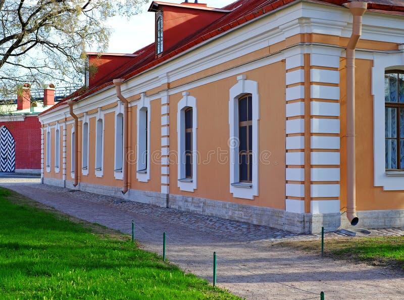 L'architettura dei monumenti storici immagini stock