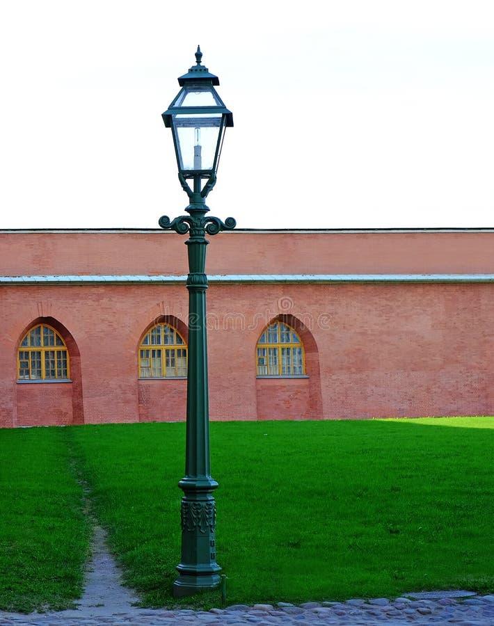 L'architettura dei monumenti storici immagine stock