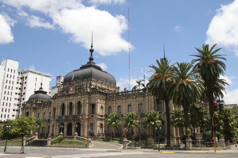 l'Argentine Tucuman image libre de droits