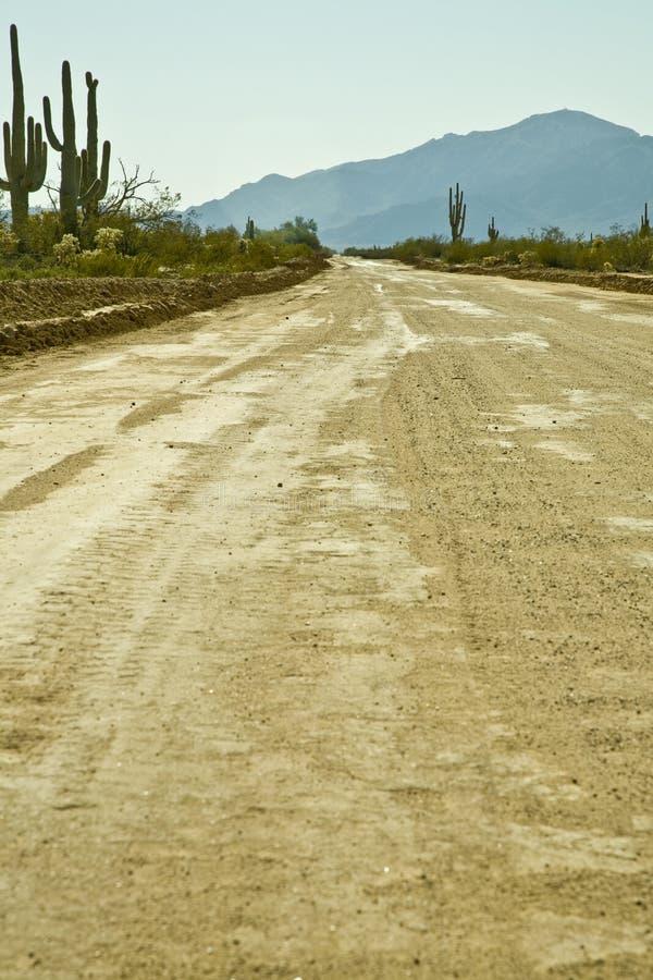 l'Arizona Backroad photos stock