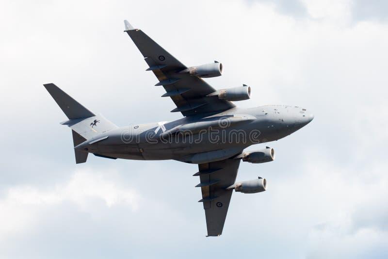 Download L'Armée De L'Air D'Australien Royal C-17A Globemaster III Photographie éditorial - Image du avion, militaire: 87708362