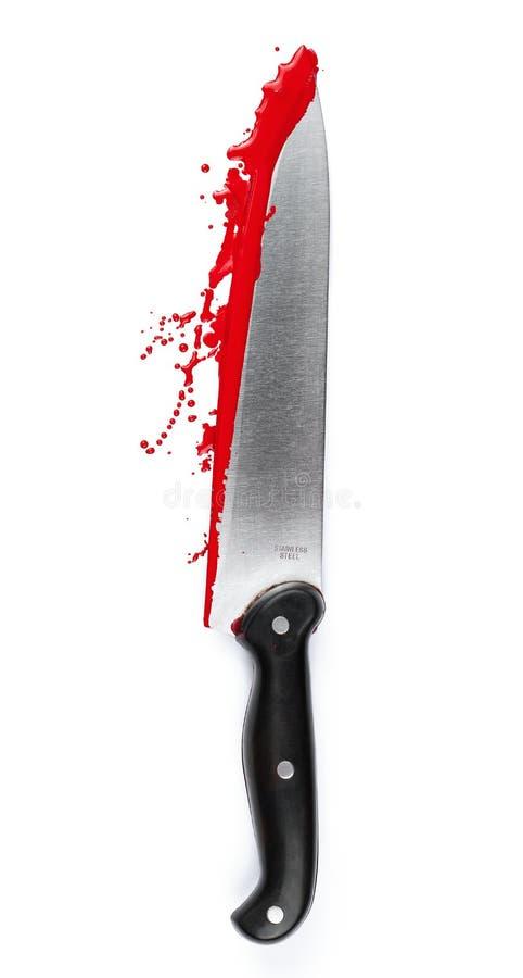 L'arme de meurtre image stock