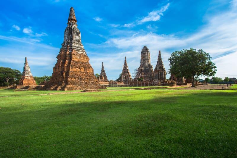 L'Asie, Ayuthaya, province d'Ayuthaya, Sukhothai, Tha?lande images libres de droits