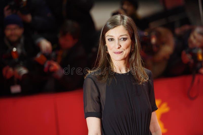 """L'attrice Alexandra Maria Lara assiste """"alla gentilezza degli sconosciuti fotografia stock libera da diritti"""