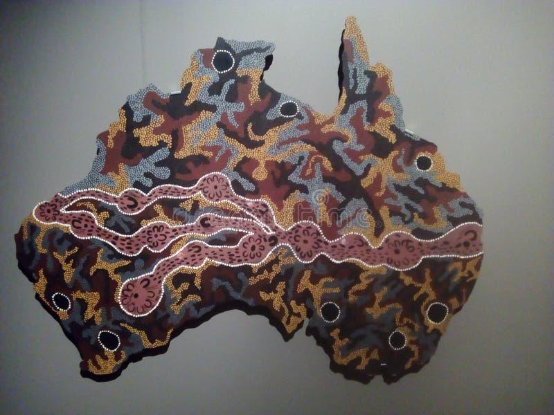 l'australia immagine stock libera da diritti