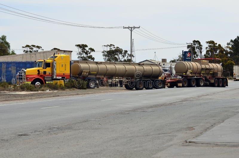 L'Australia, Australia Meridionale, trasporto immagine stock libera da diritti