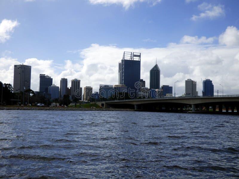 L'Australia, Perth, 2014 augusto, immagine stock