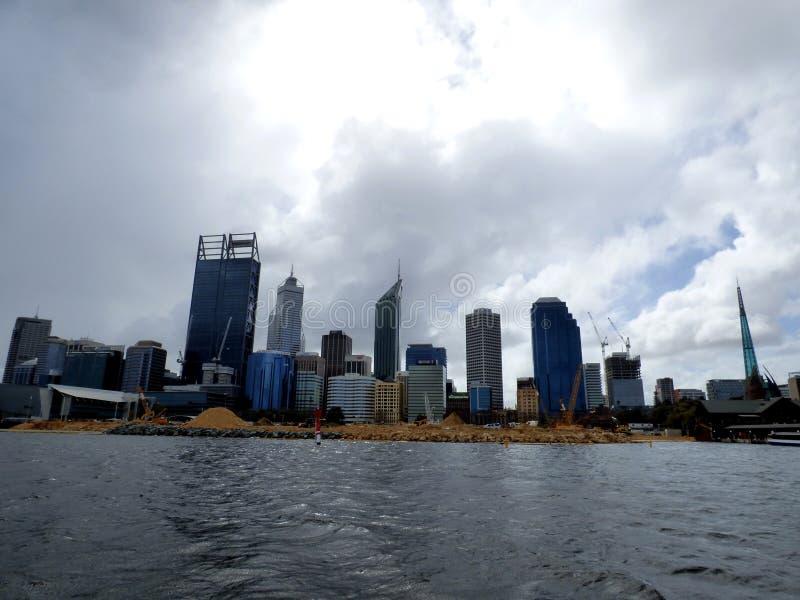 L'Australia, Perth, 2014 augusto, fotografia stock