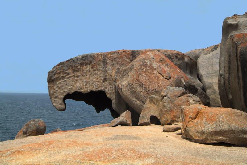 L'Australia, Remarkables, fotografie stock libere da diritti