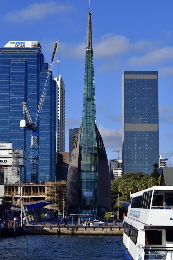 L'Australia, WA, Perth fotografia stock libera da diritti