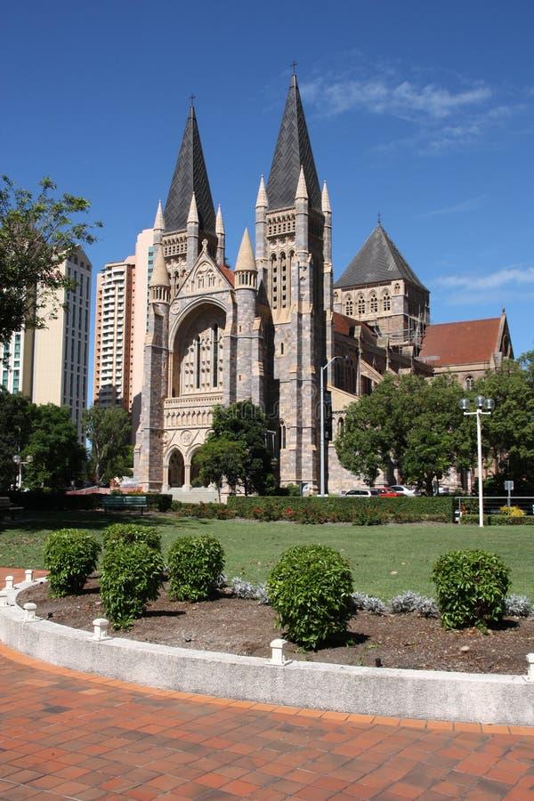l'Australie - Brisbane photos libres de droits