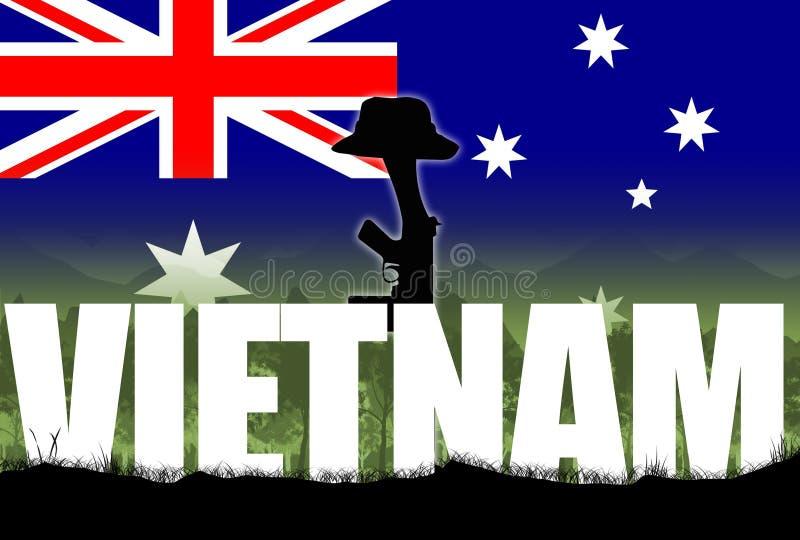 Les Australiens et la guerre du Viètnam . L-australie-dans-la-guerre-de-vietnam-anzac-day-132370382