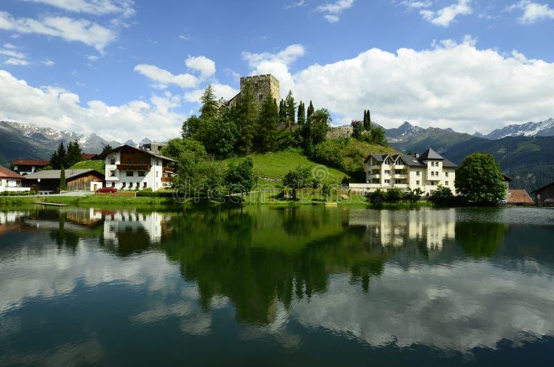 L'Austria, Tirolo immagine stock libera da diritti