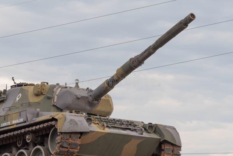 L'automobile di combattimento corazzato immagini stock libere da diritti