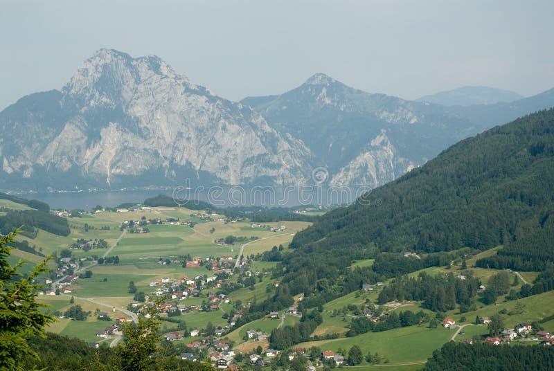l'Autriche photo stock