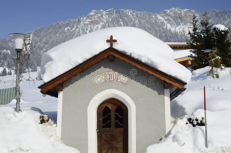 L'Autriche, Tyrol images stock