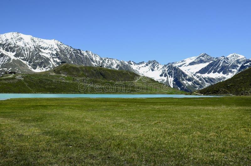 Download L'Autriche, Tyrol, Pitztal photo stock. Image du outside - 76082356