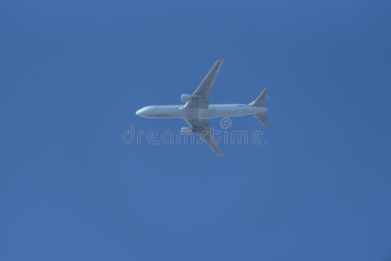 L'avion photos stock