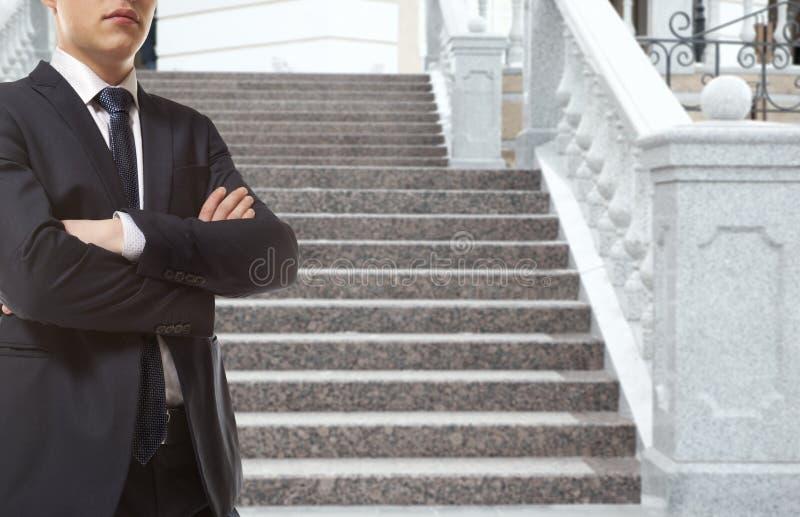 L'avocat image stock