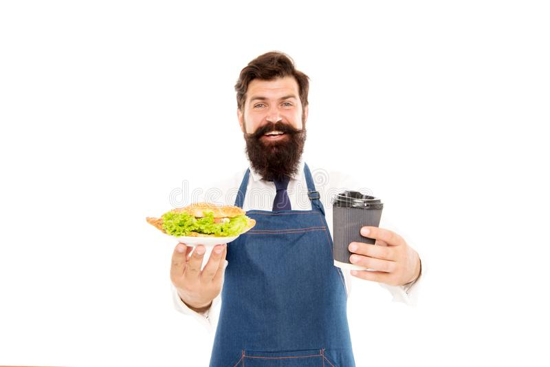 l?cker giffel tyck om ditt m?l Grabbportiongifflet stoppade grönsallat och nya grönsaker sund mat combo royaltyfria foton