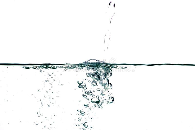 L'eau #16 photographie stock