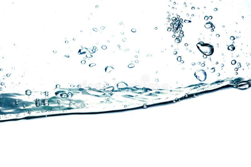 L'eau #18 photo libre de droits