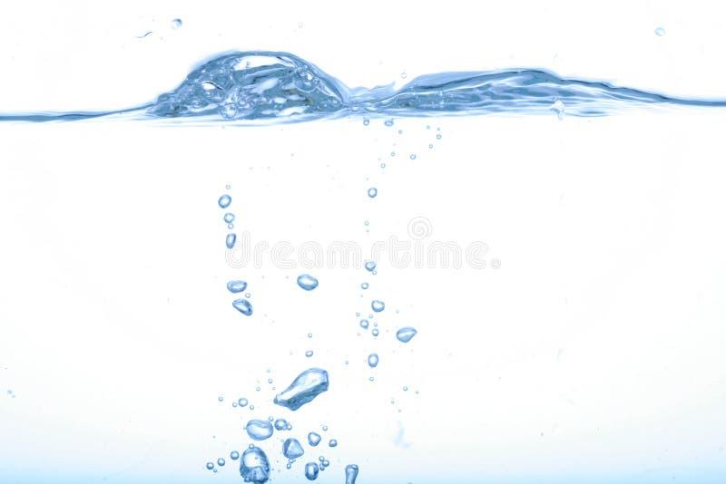 L'eau image stock